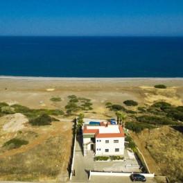 Vrijstaande woning in Zuid Egeïsche Eilanden, Griekenland - MySecondHome